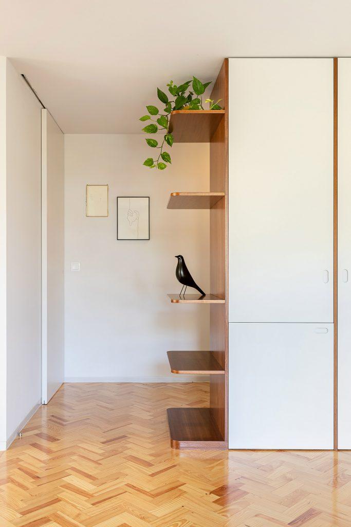 armario em madeira
