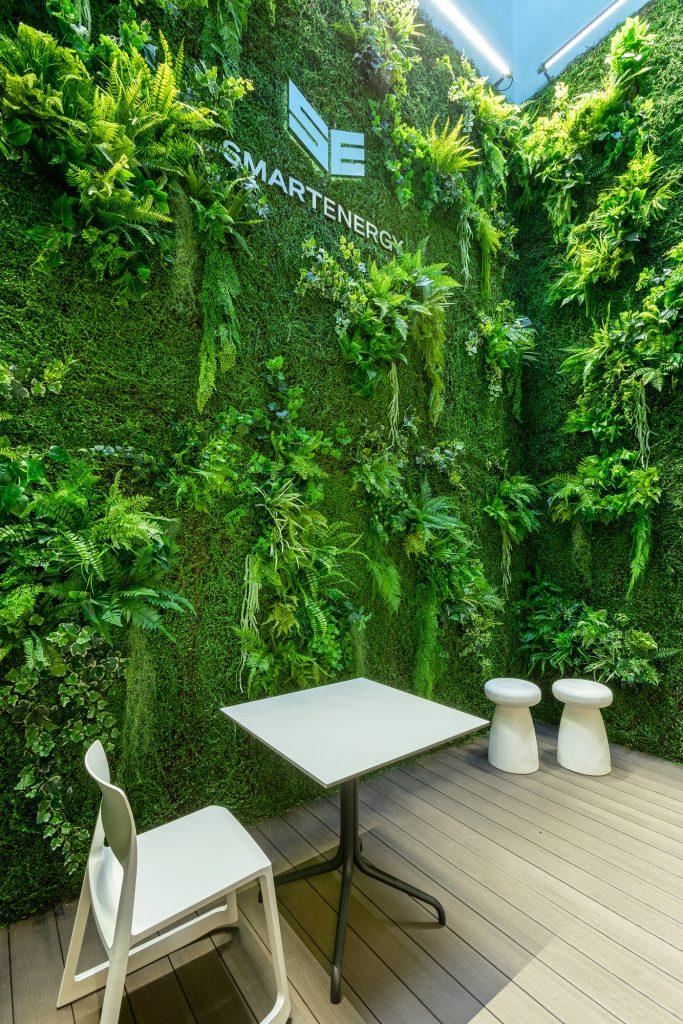 jardim vertical exterior