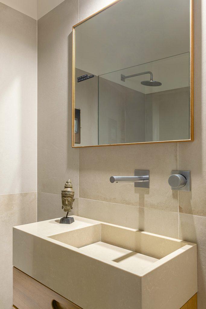 lavatorio casa de banho