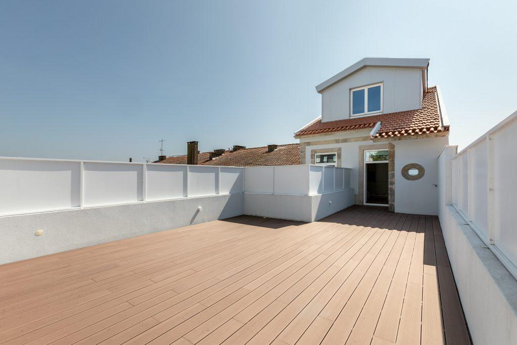 terraco com boa exposicao solar