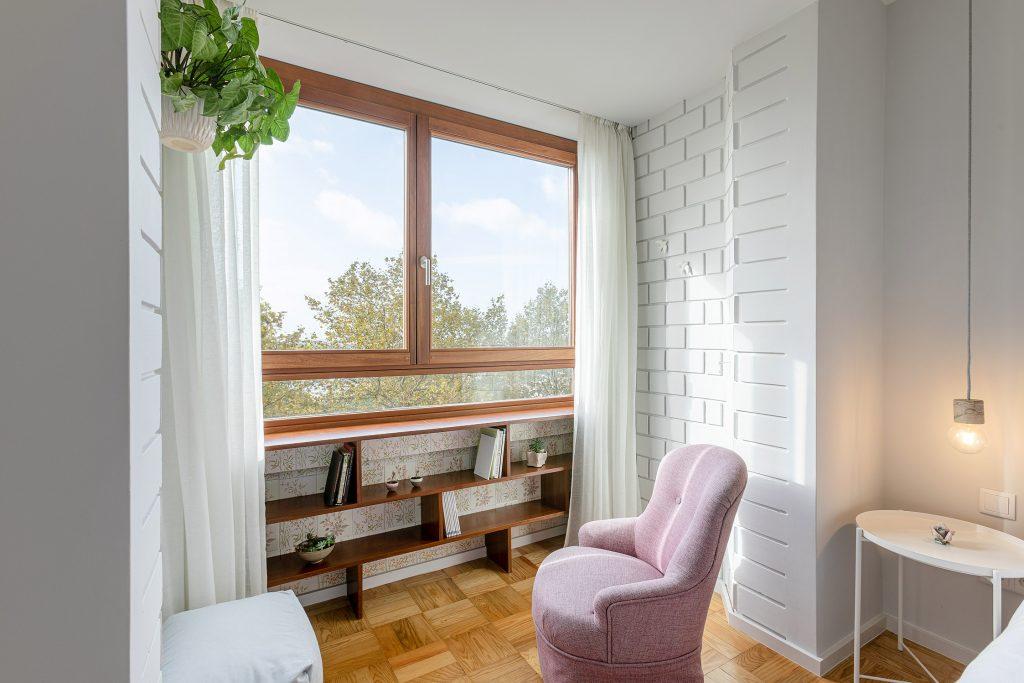 varanda interior reabilitada